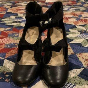 Sexy Nine West heels